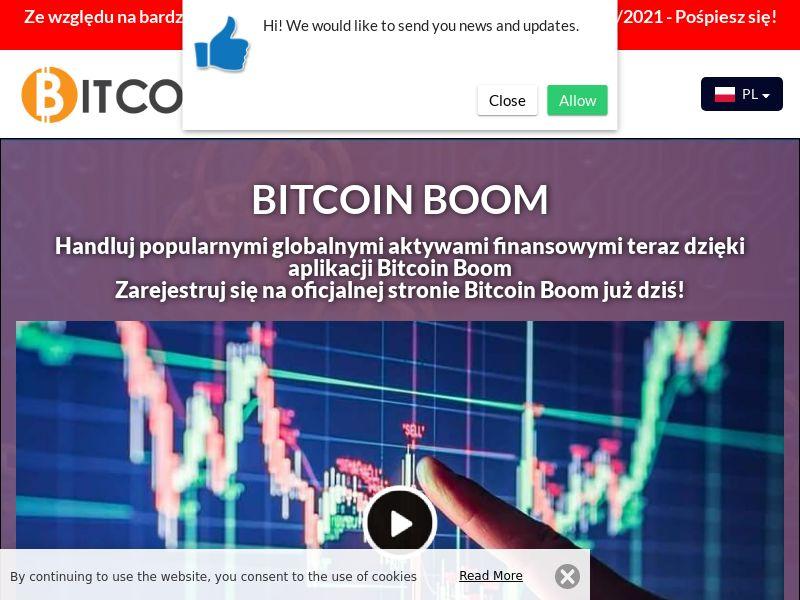 The Bitcoin Boom Polish 2670