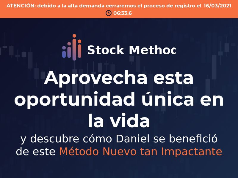 Stock Method (ES) - CL 1