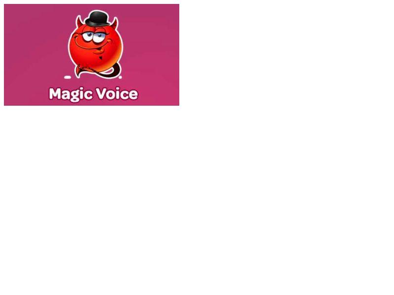 Magic Voice Ooredoo
