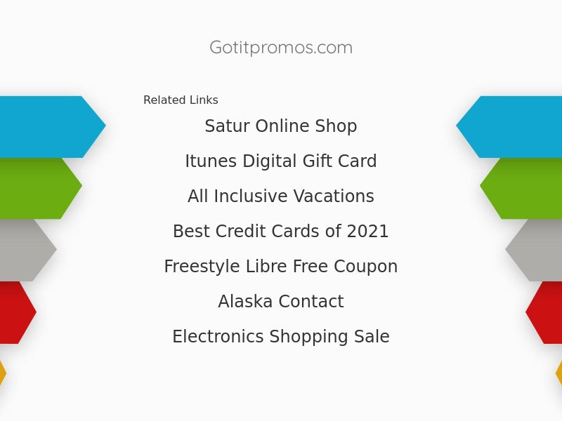 Go to it rewards Visa Giftcard - INCENT - US
