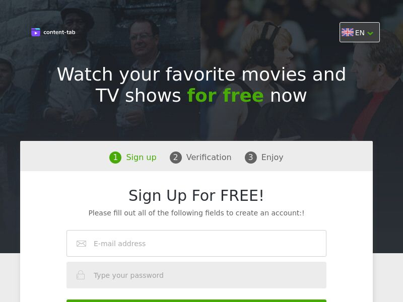 SilverScreen - Signup Sharp - Mobiel and Desktop - CA,DE,ES,US,UK,FR,AU,NO,SE,FI - CPA (Converts on free trial) - Incent and non-incent allowed