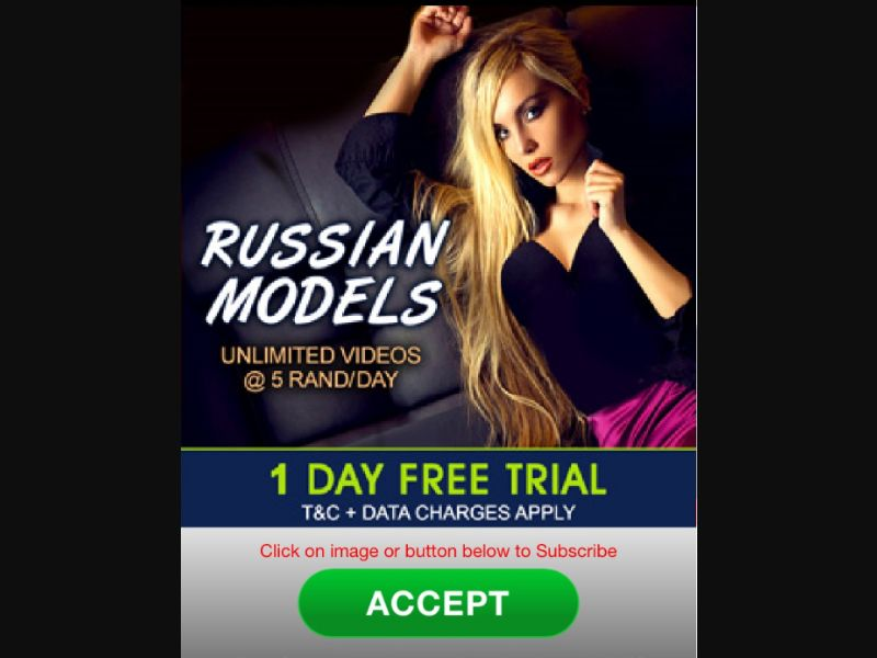Russian Models (ZA)