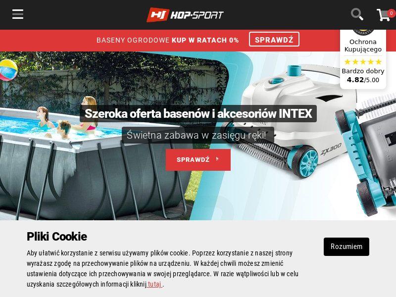 Hop Sport - PL (PL), [CPS]