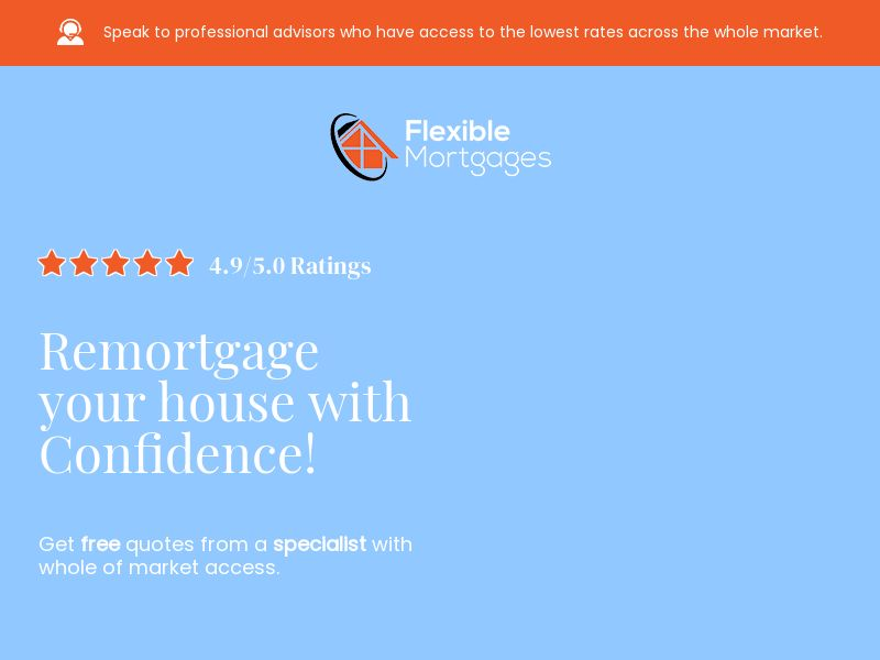 Mortgages - Long Form - D2 - Email- UK