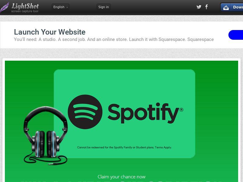 UK - Spotify - CPL