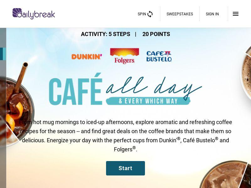 Dailybreak: JMS Coffee Scale | US