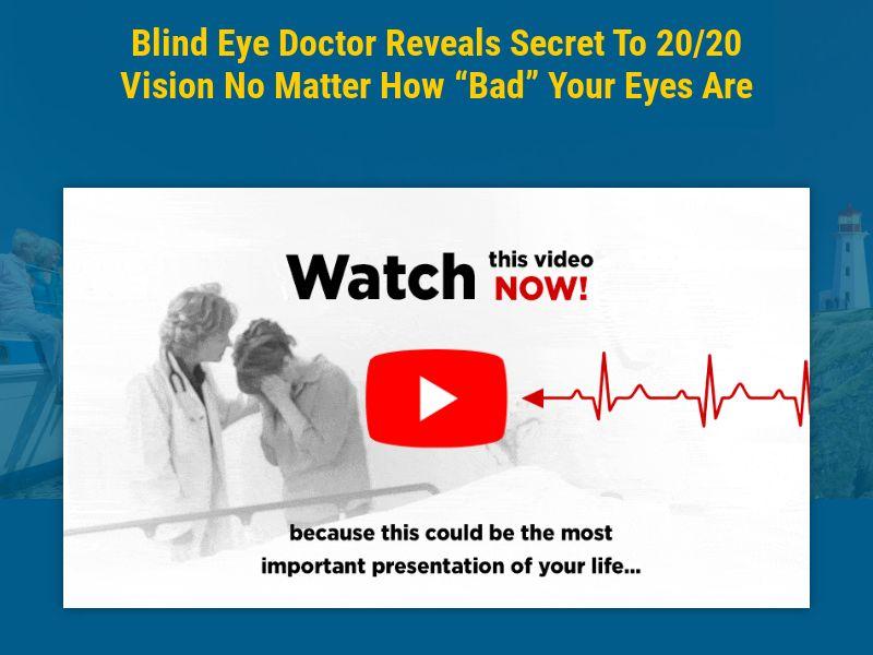 Vision 20/20 Protocol eBook