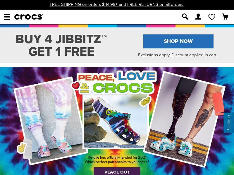 Crocs US