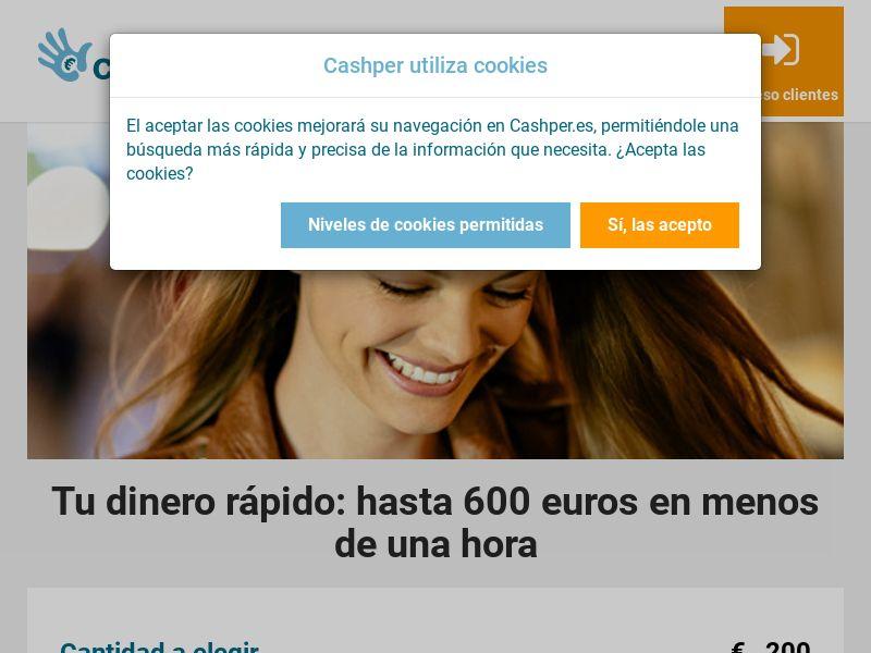 cashper.es - CPA