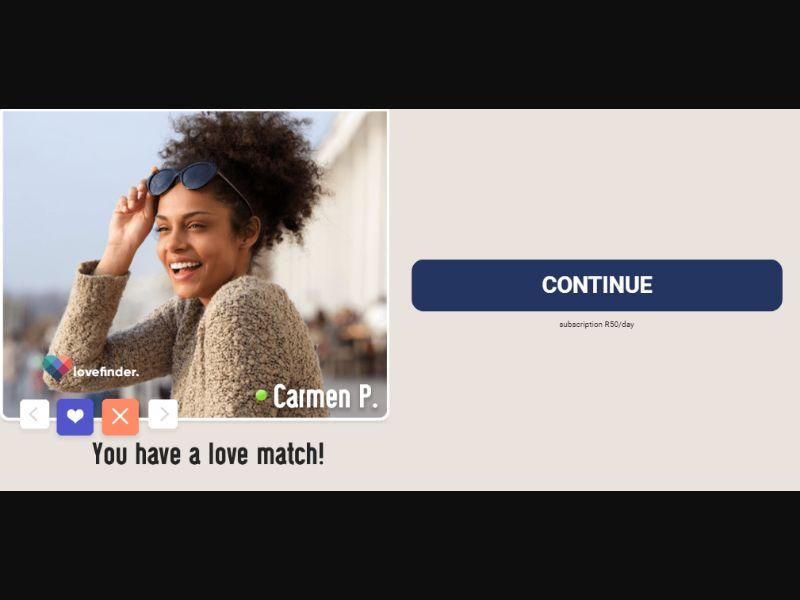 Chat Carmen (ZA)