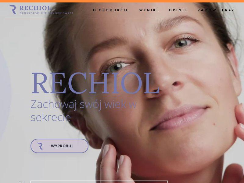 Rechiol - PL