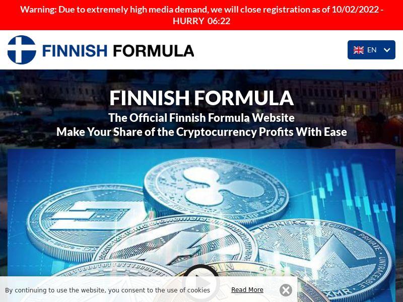 Finnish Formula English 1337