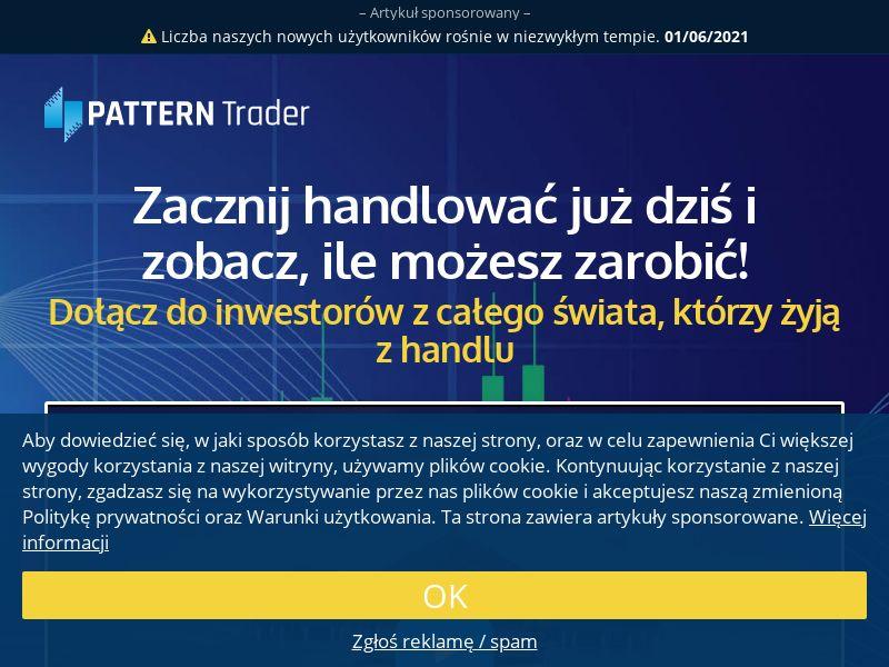 Pattern Trader CPA PL