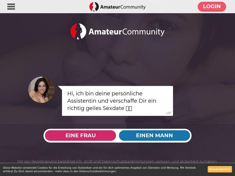 CH - AmateurСommunity - CPL - SOI - WEB