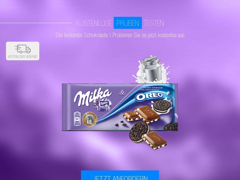 DE- Milka - SOI ( WEB) Non Incent