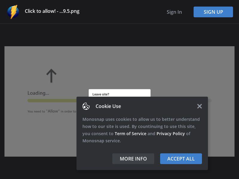 Canada (CA) - Windows - Click To Allow - Desktop