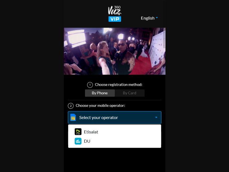 5261   360vuz - SA   SA   Pin submit   Mobily   Mainstream   Video