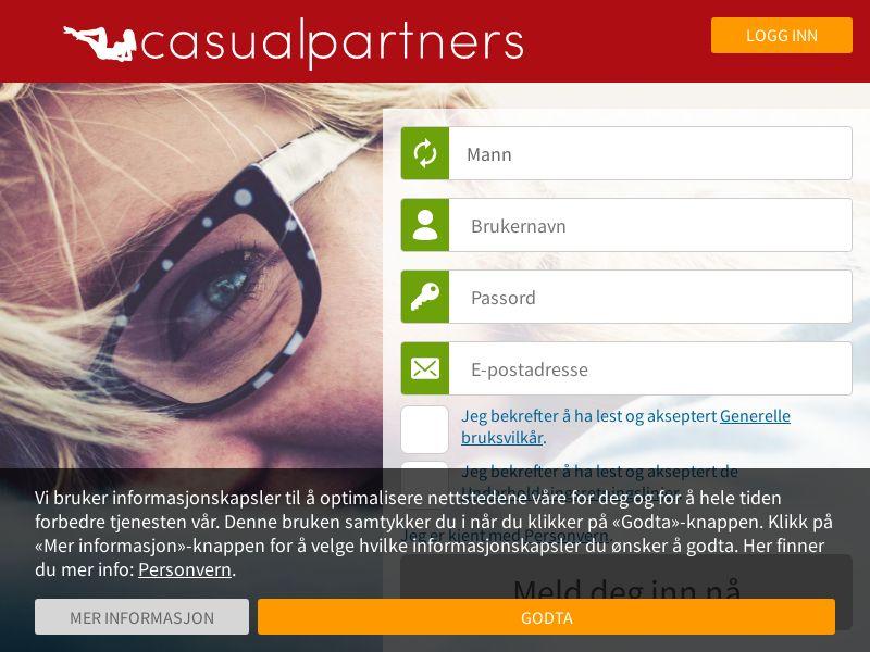 Casualpartners SOI WEB (NO) (private)