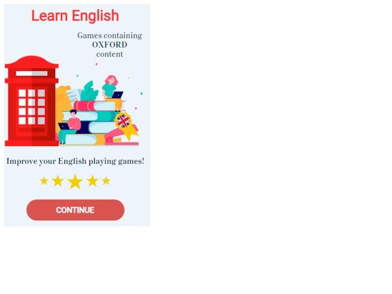 English Class Zong