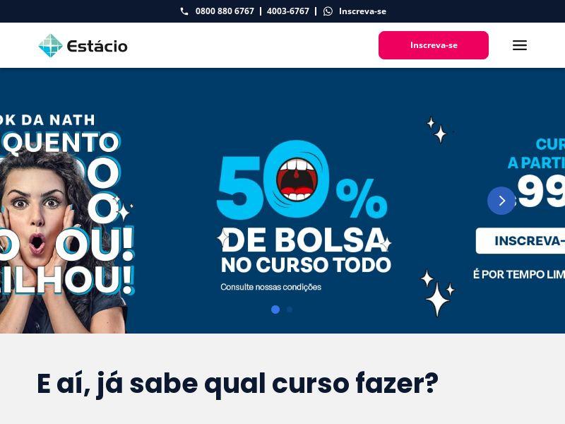 Estácio - University CPL