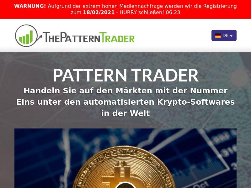Pattern Trader German 2281