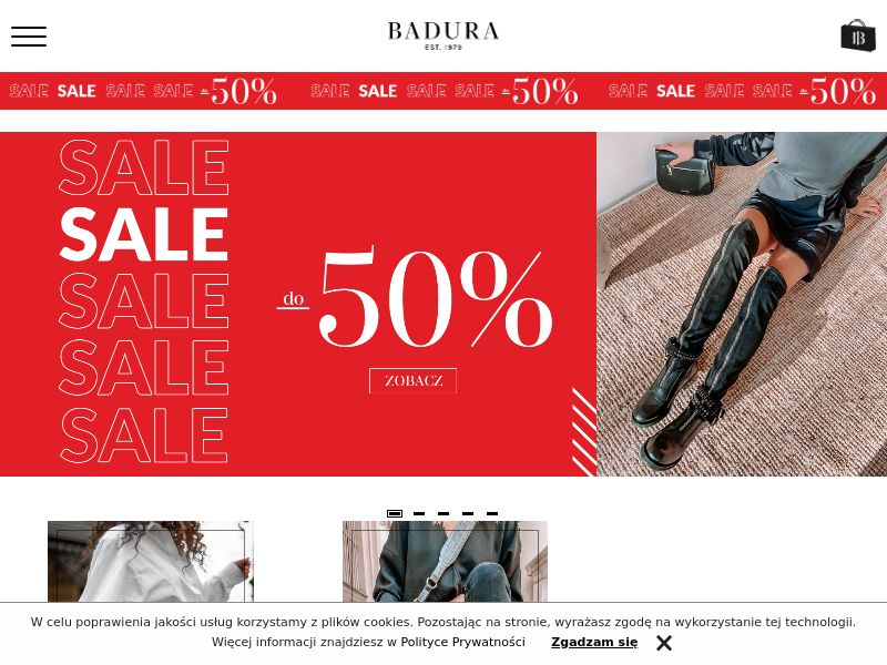 BADURA - PL (PL), [CPS], Fashion, Clothes, Shoes, Accessories and additions, Accessories, Presents, Sell, shop, gift
