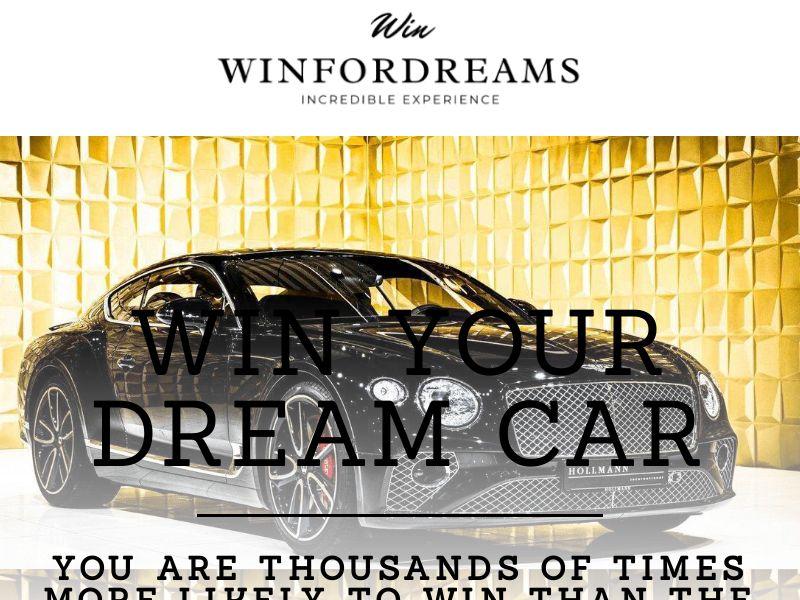 (14581) [WEB+WAP] Cars Ticket - US, AU, CA, NZ, UK, EU - CC submit
