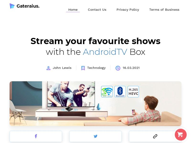 AndroidTV INTL - All Languages
