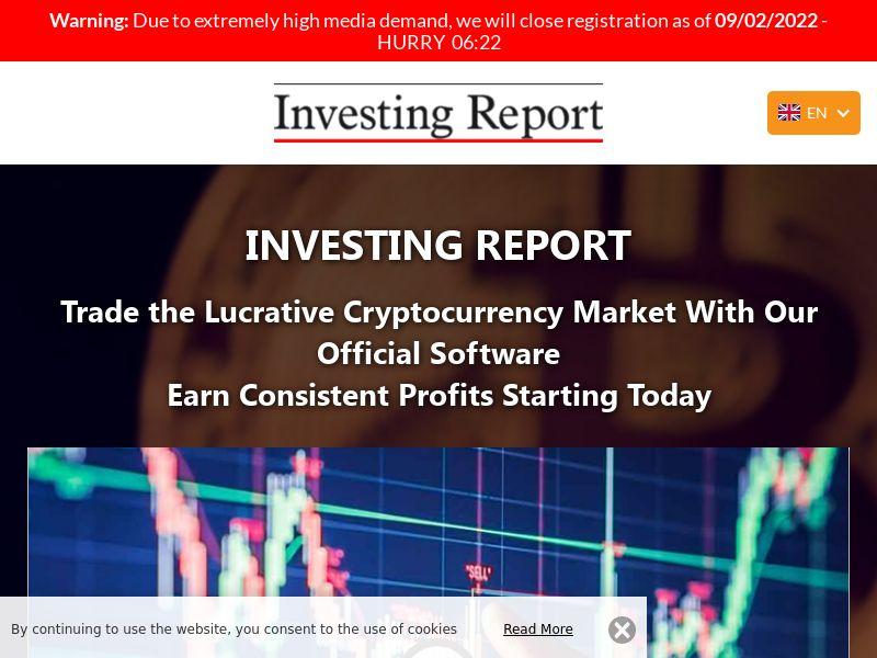 Investing Report English 1377