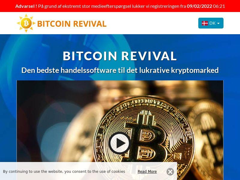 Bitcoin Revival Pro Danish 1157
