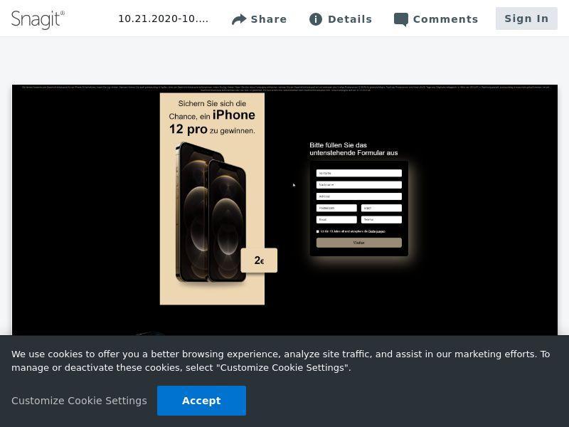 iPhone 12 Pro v1 | DE,AT