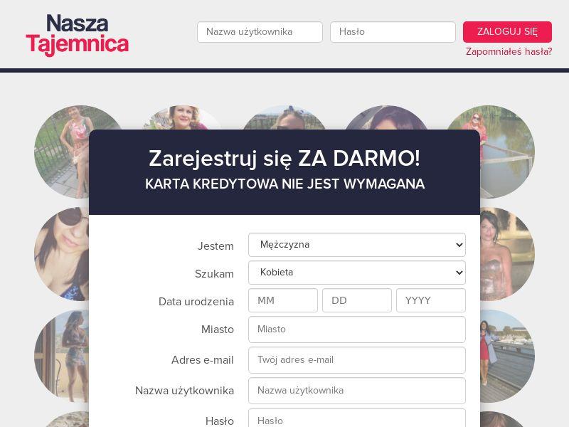 Nasza Tajemnica - PL (PL), [CPL]