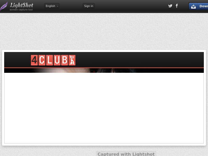 [MOB] 4Club CPL SOI / IT