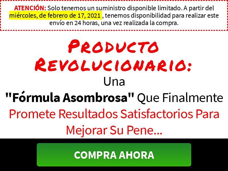 UltralastXXL Male Enhancement   Spanish Language (CPS) - US, MX, CO, CL, PE
