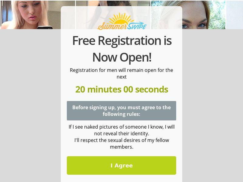 SummerSwipe |US,UK,CA,NZ,AU|SOI| Responsive
