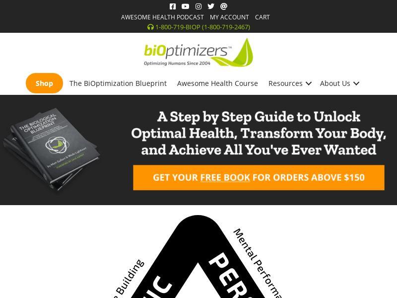 BiOptimizers - CPA - US