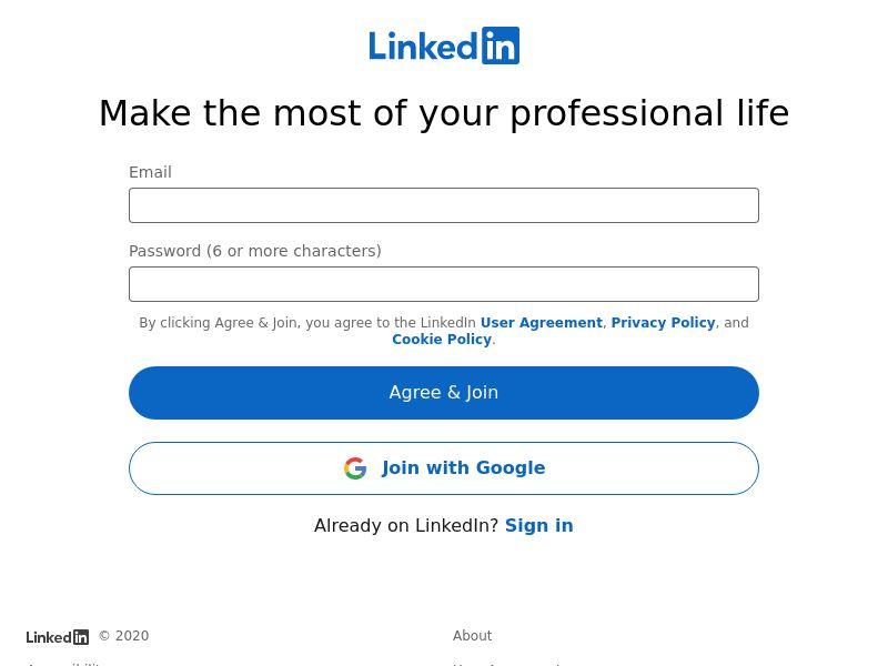 Linkedin - DE - DOI INCENT <<*PENDING*PRIVATE OFFER*>>