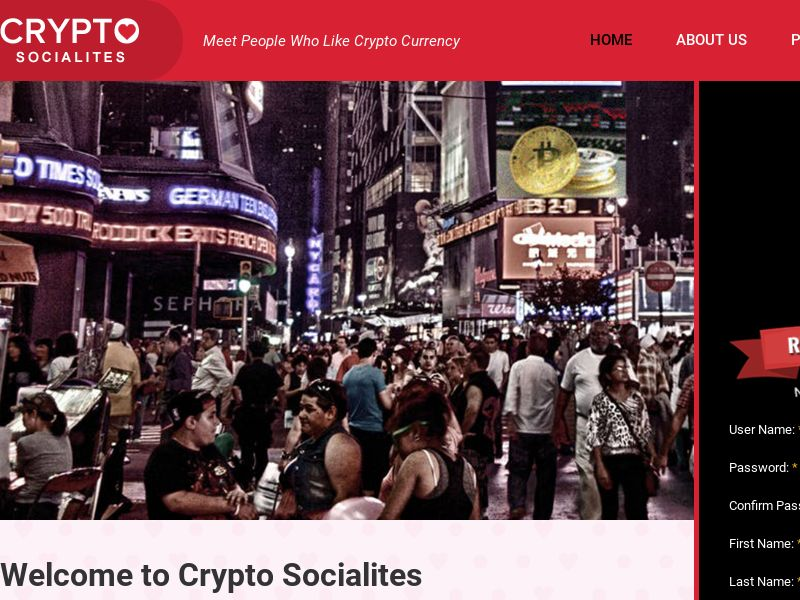 CryptoSocialites (CPL) (US) (CA) (UK) (AU)( IE) (NZ) (DESKTOP)