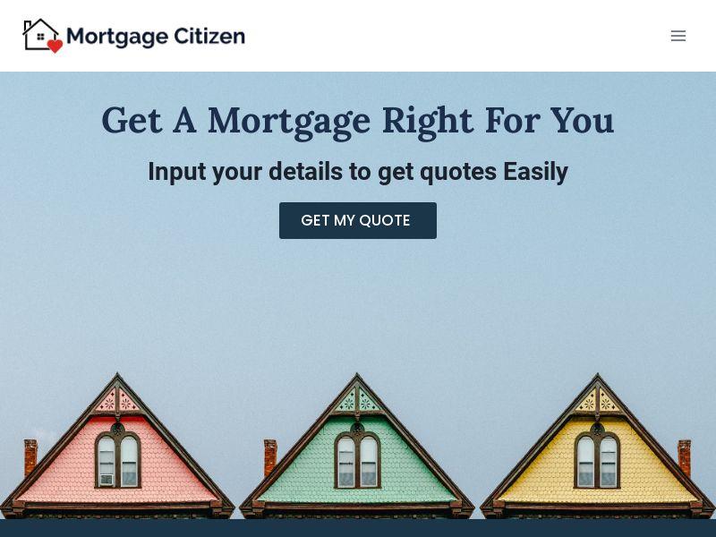 Mortgage Citizen - CPL - US