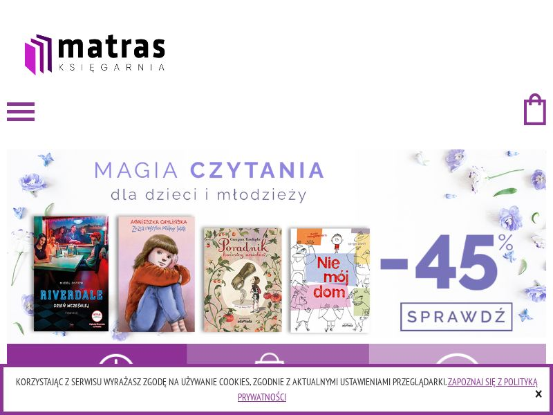 Matras.pl (PL), [CPS], Knowledge, Tutorials, Sport & Hobby, Sell, guide
