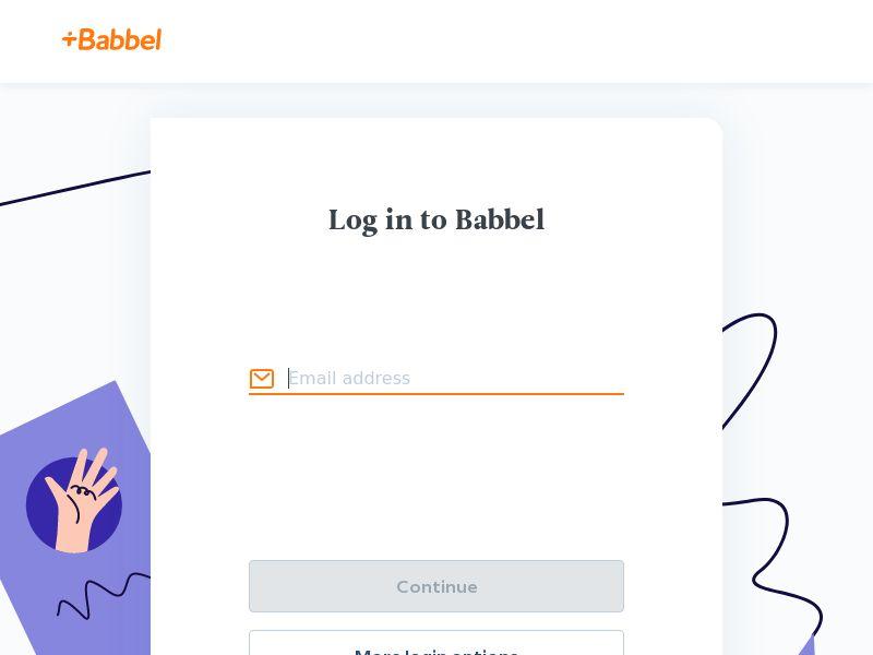 Babbel - Curso de Idiomas Online