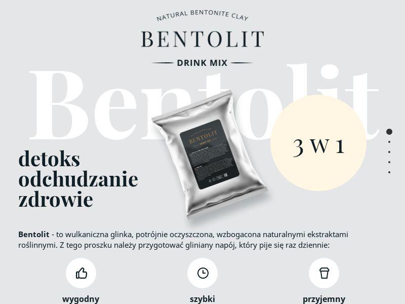 Bentolit - PL